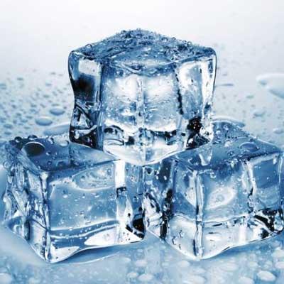 Son congeladas